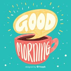 Happy Good Morning Music - Positive Coffee Music To Wake Up And Feel Good Good Morning Music, Gd Morning, Morning Memes, Good Morning Picture, Good Morning Greetings, Good Morning Good Night, Morning Pictures, Good Morning Wishes, Good Morning Quotes