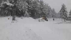 Çamlıyayla ve Gülek Kar Fotoğrafları (Karışık) | Sayfa 24