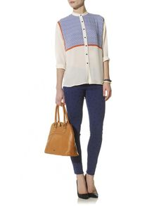 Part Two Jemima shirt - Atterley Road