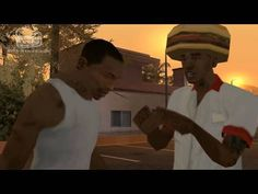Grand Theft Auto: San Andreas Mission Guide / Walkthrough Video in High Definition Mission No. 017 Location: Los Santos, San Andreas Mission Name: Life's a B. Gta San Andreas, Youtube Logo, Low Life, Grand Theft Auto, Video Games, Random, Memes, Beach, Instagram