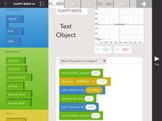 Kids must code on iPads - some good ideas here.