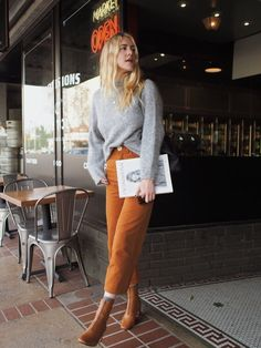 The Best Pants from Whimsy + Row Street style, street fashion, best street style, OOTD, OOTD Inspo, street style stalking, outfit ideas, what to wear now, Fashion Bloggers, Style, Seasonal Style, Outfit Inspiration, Trends, Looks, Outfits.