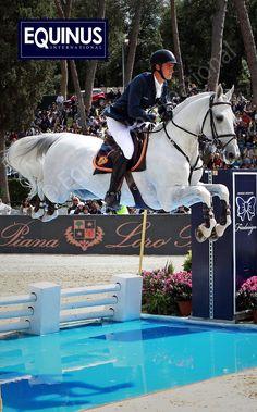 Olivier Phillippaerts & Cabrio van de Heflinck of Belgium