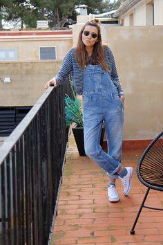 b82ff61c941 Denim jumpsuit from Pepe Jeans custom studio Jeans Jumpsuit