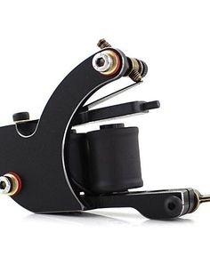 1Pc Black Coil Tattoo Machine For Shader >>> Find out more about the great product at the image link.