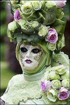 Venice's Carnival: