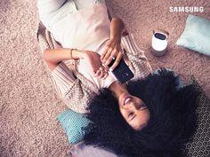 Se o seu dia não começou bem, uma música animada pode levantar o seu astral. #DesafieBarreiras  #PraCegoVer Uma menina deitada no chão do seu quarto mexendo no celular enquanto ouve música na Bluetooth Bottle. #fashion #style #stylish #love #me #cute #photooftheday #nails #hair #beauty #beautiful #design #model #dress #shoes #heels #styles #outfit #purse #jewelry #shopping #glam #cheerfriends #bestfriends #cheer #friends #indianapolis #cheerleader #allstarcheer #cheercomp  #sale #shop…