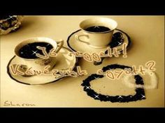 JÓ REGGELT SZERELMEM - YouTube Dance All Day, Good Morning My Love, Youtube, Tea Cups, Make It Yourself, Tableware, Humor, Dancing, Retirement