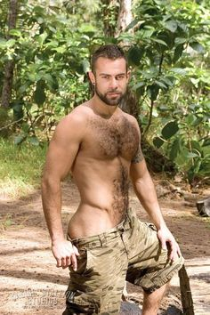 Oh my hot and hairy