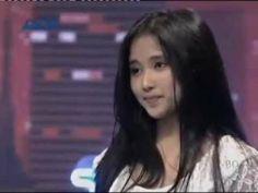 Nadya Almira - The Next Indonesian Idol 2014 Audisi Yogyakarta