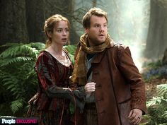 Guest Post: Into the Woods | The Feminist Spectator