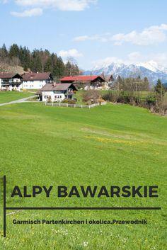 Garmisch-Partenkirchen w bawarskich Alpach, to miejscowość, o której słyszał niemal każdy. A to skoki narciarskie, a to spotkania polityków. Ale GaPa to też rewelacyjna niemiecka wypadówka w góry. Poczytajcie więcej na blogu!