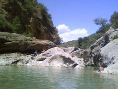 Sierra de Guara (Hueca)