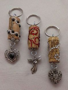 62 Best Key chains images in 2018 | Porte clef, Key Fobs