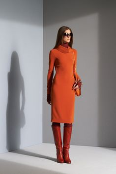 Diane von Furstenberg Fall 2015 Ready-to-Wear Fashion Show: Runway Review - Style.com