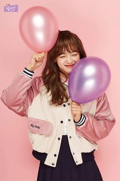 Sejeong Kim So Eun, Kim Sejeong, Kim Jung, J Pop, I Love Girls, Cute Girls, South Korean Girls, Korean Girl Groups, Kpop Wallpaper