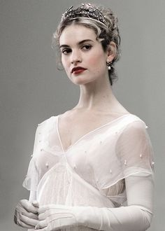 lilyjamessource: Lily James as Natasha Rostova in BBC's War and Peace. - COSPLAY IS BAEEE!!! Tap the pin now to grab yourself some BAE Cosplay leggings and shirts! From super hero fitness leggings, super hero fitness shirts, and so much more that wil make you say YASSS!!!
