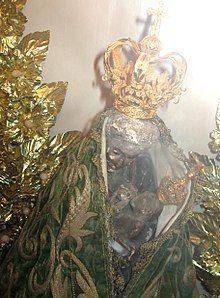 Círio de Nossa Senhora de Nazaré –A Sagrada Imagem de Nossa Senhora da Nazaré, Portugal