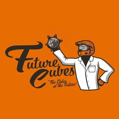 RvB Future Cubes Shirt