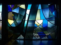 Glass Window - Adamm's Gallery