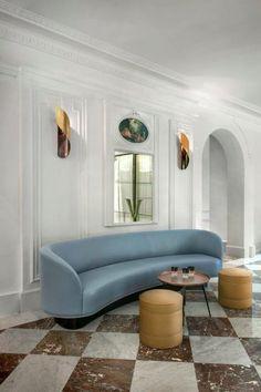 Il nuovo fascino dell'Hôtel Vernet