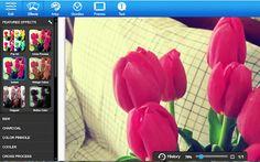 online photo editing sites.