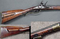 American Longrifles | Long rifle designs