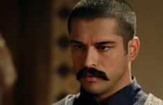 Mexican Mustache, Mustache Men, Moustaches, Male Pattern Baldness, Casual Hairstyles, Yoga For Men, Interesting Faces, Turkish Actors, Facial Hair