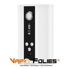 Mod box Istick 200w TC Eleaf – 30.76€