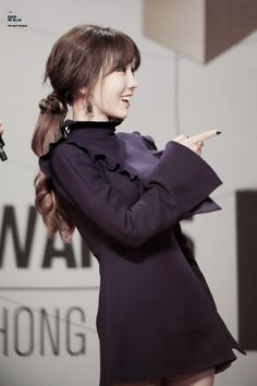 161202 Kim Taeyeon <3