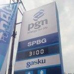 Harga Gas Luar Jakarta Akan Naik