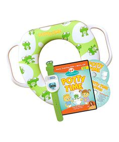 Potty Time Pack