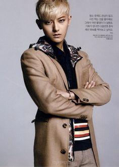 Tao ♡ #EXO // The Celebrity Magazine