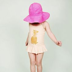 Mini Rodini Kids Swimwear for Girls and Boys for Summer