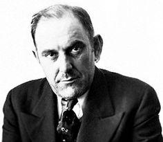 Victor Lustig el hombre que estafó a Al Capone...