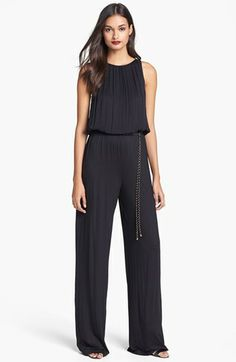 Trina Turk 'Lillia' Jersey Jumpsuit available at #Nordstrom
