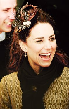 HRH is laughing with delight as is her husband as well! http://www.aliexpress.com/store/618575