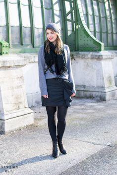 Vienna Streetstyle | fashion fall/winter