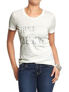 Womens Holiday Graphic Tees