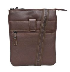 ca70dd7d214cd Fashionable Cross Body Messenger Bag Leather Men