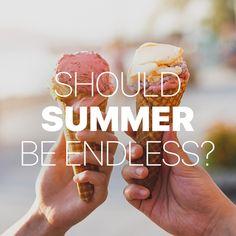 Should summer be endless? #summertime #besttimeoftheyear #icecream #everystepcounts