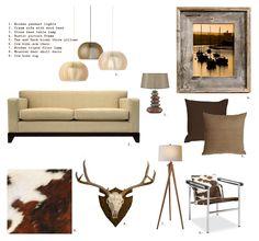 christina.miss.creative: THE ULTIMATE BACHELOR PAD... living room 2