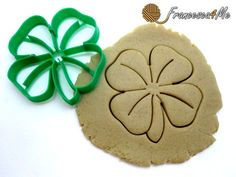 Four Leaf Clover Cookie Cutter Cookie Cutter/Multi-Size by Francesca4me on Etsy