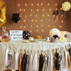 一年の中でも特にスペシャルな誕生日。そんな特別な1日をお部屋を飾り付けで主役をお祝いしませんか?今回は、初めてである1歳のバースデーから、彼氏や旦那さんへのサプライズにも使えるアイデア、またダイソーやセリアなどの100均でゲットできる、折り紙や風船などを使った手作りの飾り付けをご紹介します!きっと次の誕生日に挑戦してみたくなる実例ばかりですよ。