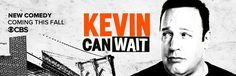 Sign up for free tickets to Kevin Can Wait, available exclusively at 1iota.com.