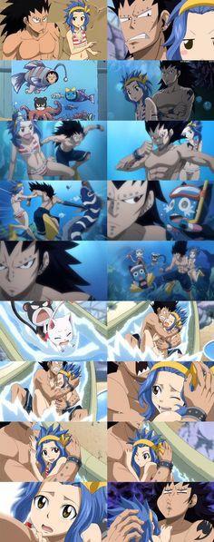 FT OVA5 GaLe Moments