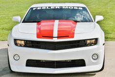 2010 Chevrolet Camaro Fesler Moss Solon, Ohio | R & H Motorcars