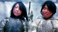 At the Winter Sea Ice Camp: Part 3. In this short documentary on the Netsilik Inuit, work begins on a spacious community igloo. When the men return to their hunt, the women continue with their work ...