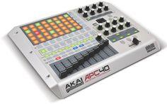 Akai APC 40 White Edition