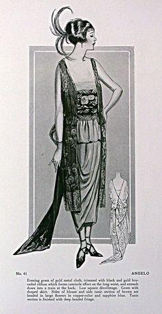 ANGELO No. 41 - ca. 1920